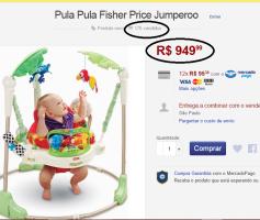 Como importar produtos de bebês dos EUA