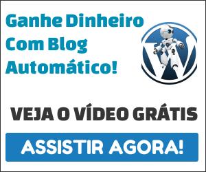 Dinheiro Com Blog Automático