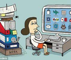 Trabalhar pela internet é seguro? Tome cuidado para não perder dinheiro