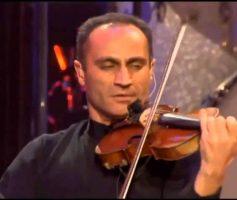 Como tocar violino para iniciantes