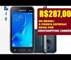 R$35.491,24 de Lucro com Samsung Galaxy J1| Fornecedores de celulares no Brasil [⚠ LUCRO MÉDIO⚠ ]