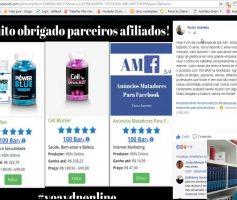 R$47,00 até  03/11 – CHUTOU O BALDE | Só pra você que quer aplicar TRÁFEGO PAGO!!!