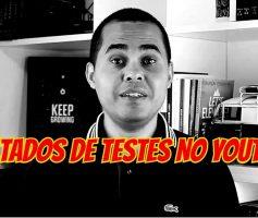 🎥😱RESULTADOS DE TESTES COM YOUTUBE | QUAL O MELHOR DIA E HORÁRIO PARA POSTAR VÍDEOS NO YOUTUBE?