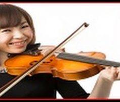 Video aula de violino para iniciantes